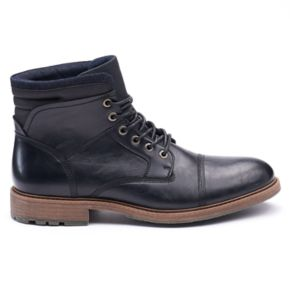 SONOMA Goods for Life™ Arches Men's Ankle Boots