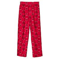 Toddler adidas Chicago Bulls Lounge Pants