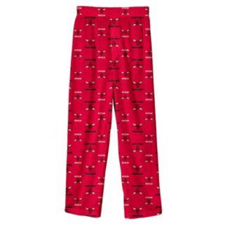 Toddler adidas Chicago Bulls Lounge Pants