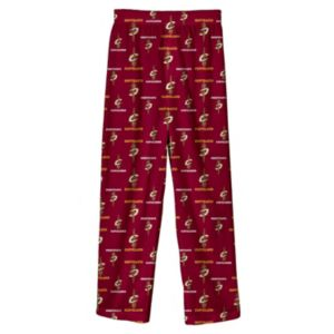 Toddler adidas Cleveland Cavaliers Lounge Pants