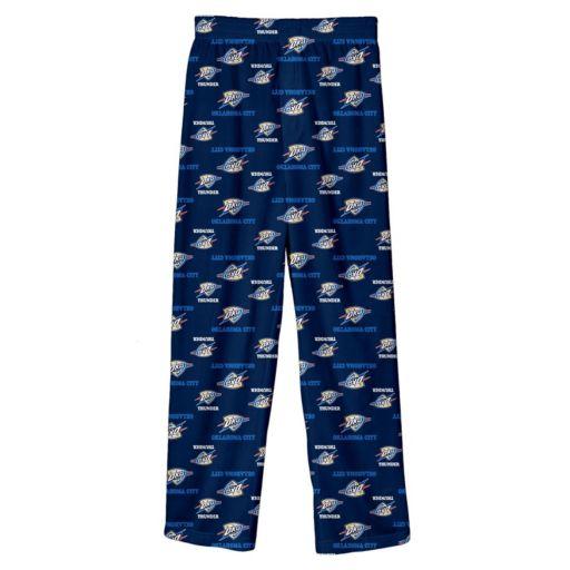 Toddler adidas Oklahoma City Thunder Lounge Pants
