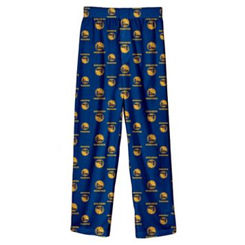 Toddler adidas Golden State Warriors Lounge Pants