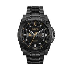 Bulova Men's GRAMMY® Awards Special Edition Precisionist Stainless Steel Watch - 98B295