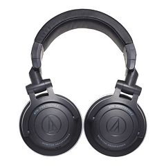 Audio-Technica Professional DJ Monitor Headphones (ATH-PRO700MK2) by