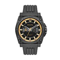Bulova Men's GRAMMY® Awards Special Edition Precisionist Silicone Watch - 98B294