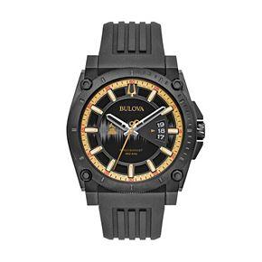 Bulova Men's GRAMMY® Awards Special Edition Precisionist Silicone Watch - 98B294