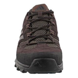 adidas Outdoor Caprock Men's Water-Resistant Hiking Shoes