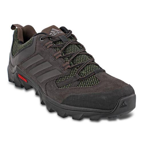 adidas outdoor caprock uomini è resistente all'acqua scarpe da trekking