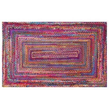 nuLOOM Nomad Tammara Striped Rug