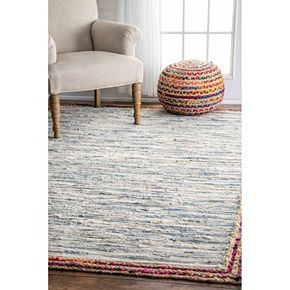 nuLOOM Dashin Darline Striped Rug