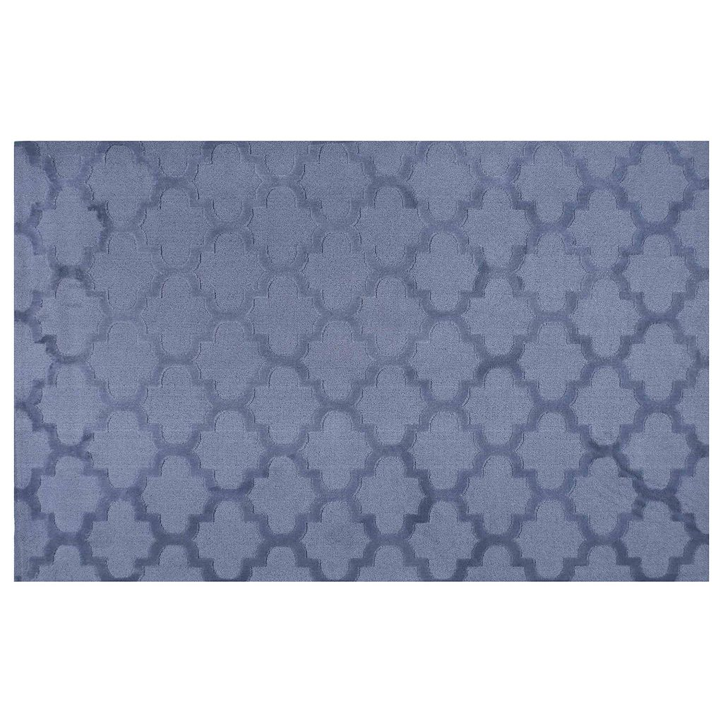 nuLOOM Cobble Hill Moroccan Corrinne Trellis Rug