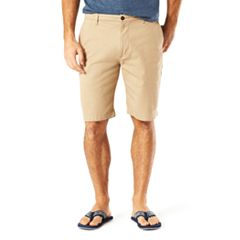 Big & Tall Dockers Classic-Fit Perfect Shorts
