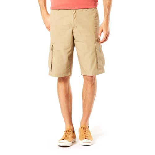 Big & Tall Dockers Classic-Fit Stretch Cargo Shorts