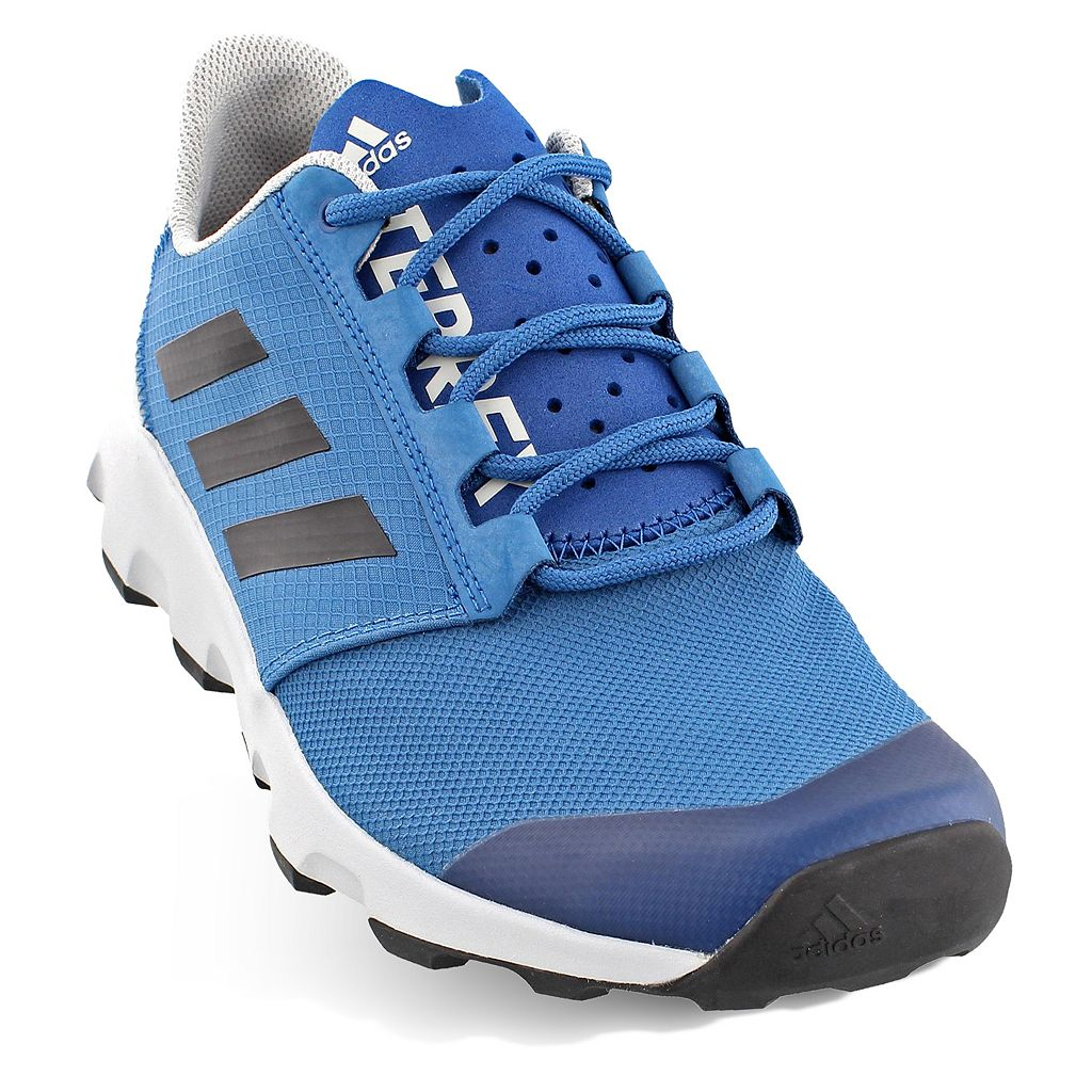 adidas Outdoor Terrex Voyager DLX Men's Water-Resistant Trail Shoes