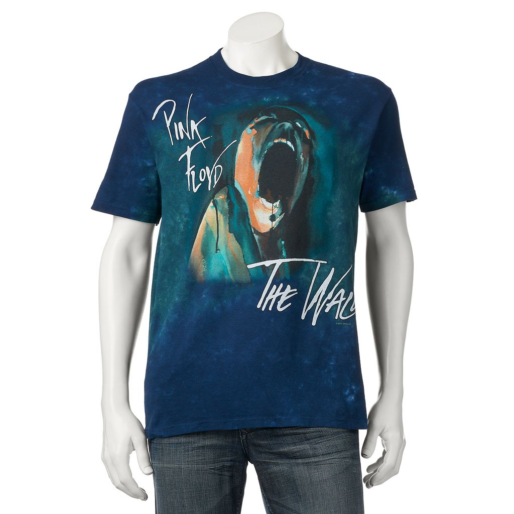 Men's Pink Floyd The Wall Band Tee