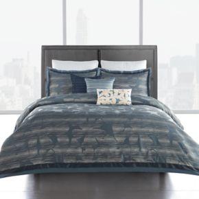 Simply Vera Vera Wang 3-piece Orchid Haze Comforter Set