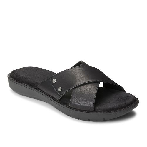 A2 by Aerosoles Cool Breeze Women's Slide Sandals