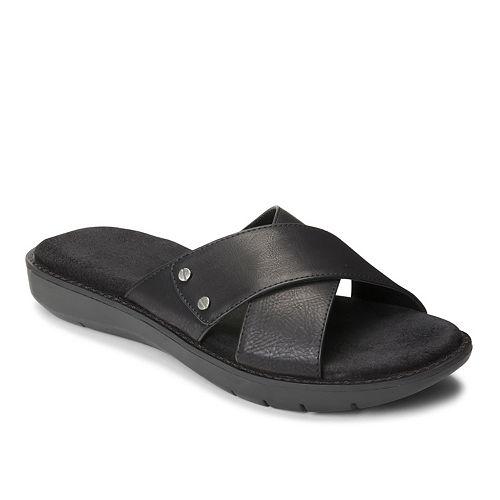 A2 by Aerosoles Cool Breeze Women's Slide Sandals
