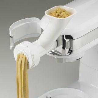 Cuisinart Pasta Maker Attachment