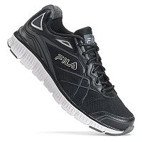 FILA® Memory Panorama Men's Running Shoes