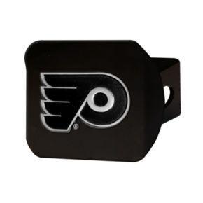 FANMATS Philadelphia Flyers Black Trailer Hitch Cover