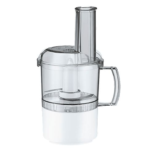 Cuisinart Food Processor Attachment