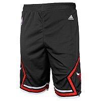 Toddler adidas Chicago Bulls Alternate Shorts