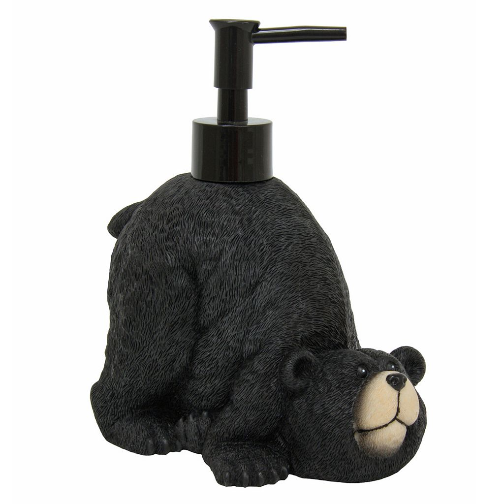 Bacova Explore Soap Dispenser