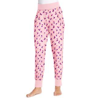 Women's Maidenform Pajamas: Lounge Jogger Pants