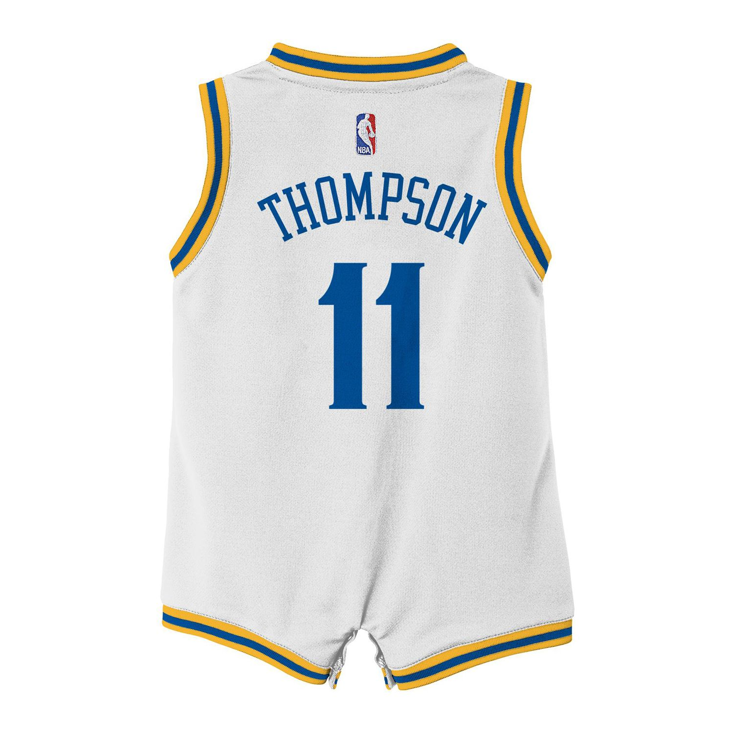 baby warriors jersey
