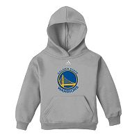 Baby adidas Golden State Warriors Prime Hoodie