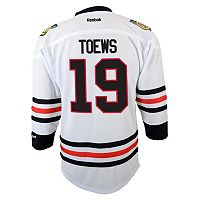 Baby Reebok Chicago Blackhawks Johnathan Toews Replica Jersey