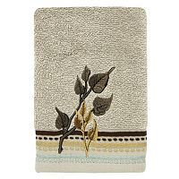Bacova Birch Reflections Fingertip Towel