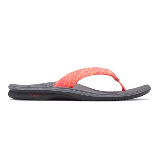 New Balance Cush+ Heathered Women's Sandals