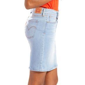Women's Levi's Jean Skirt