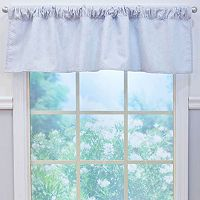 Nurture Elephant Jubilee Velour Window Valance