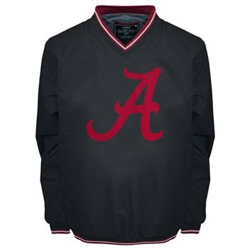 Men's Franchise Club Alabama Crimson Tide Elite Windshell Jacket