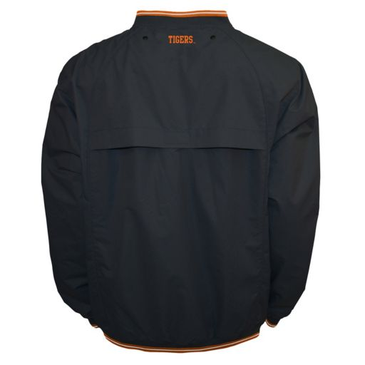 Men's Franchise Club Clemson Tigers Elite Windshell Jacket