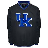 Men's Franchise Club Kentucky Wildcats Elite Windshell Jacket