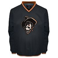 Men's Franchise Club Oklahoma State Cowboys Elite Windshell Jacket