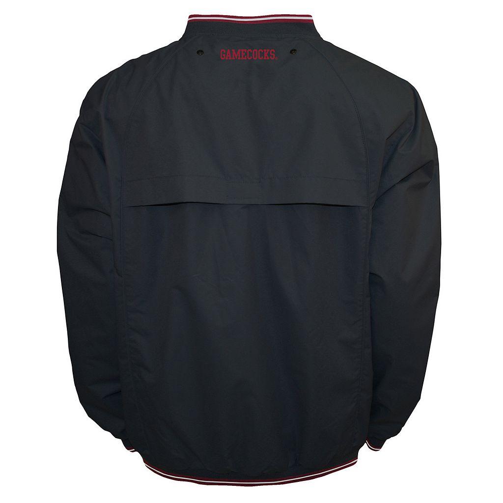 Men's Franchise Club South Carolina Gamecocks Elite Windshell Jacket