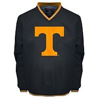 Men's Franchise Club Tennessee Volunteers Elite Windshell Jacket