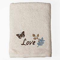 Saturday Knight, Ltd. Faith Bath Towel