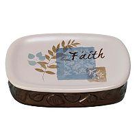 Saturday Knight, Ltd. Faith Soap Dish
