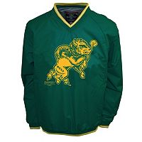 Men's Franchise Club North Dakota State Bison Elite Windshell Jacket