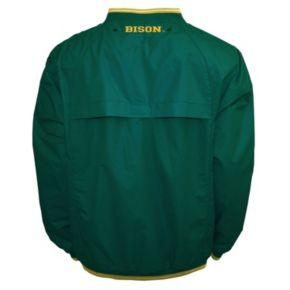 Men's Franchise Club North Dakota State Bison Elite Windshell Jacket