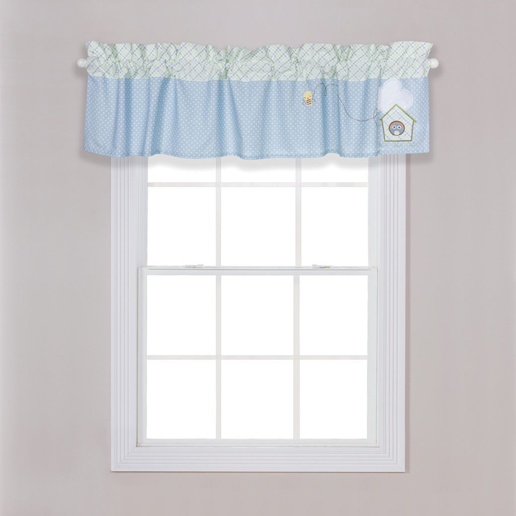 Trend Lab Forest Tales Window Valance