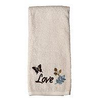 Saturday Knight, Ltd. Faith Hand Towel
