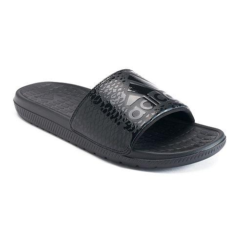 f71a277ffd02 adidas Voloomix GR Men s Slide Sandals