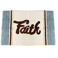 Saturday Knight, Ltd. Faith Tufted Rug